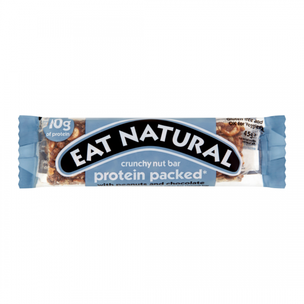 Eat Natural extra proteine