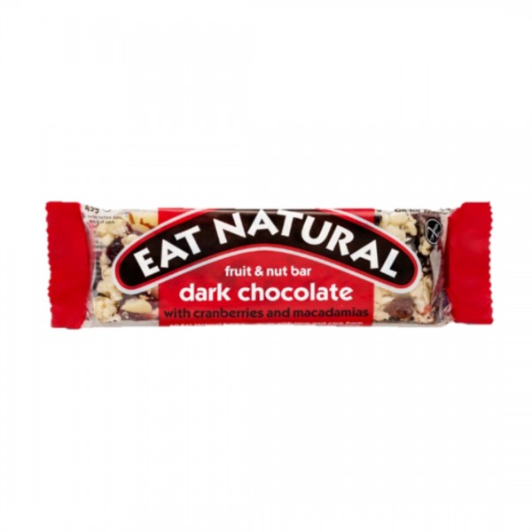 Eat Natural pure chocolade
