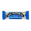 Eat Natural cashew en blueberry met een yoghurtlaagje 45 gram