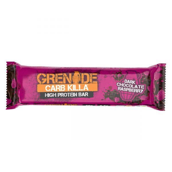 Grenade Carb Killa Dark Chocolate Rasberry