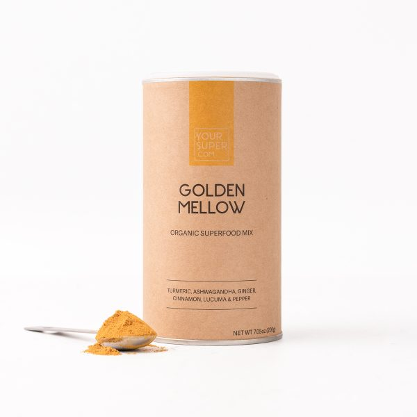 YS golden mellow