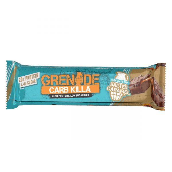 Grenade Salted Caramel